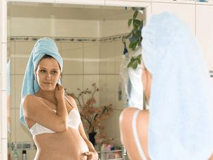 Какие правила личной гигиены должна соблюдать беременная женщина