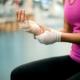 Растяжение связок: причины такой травмы и ее лечение