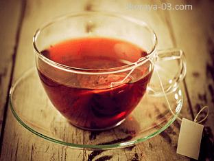 Может ли быть аллергия на чай