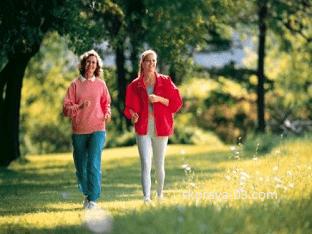 Почему полезны пешие прогулки
