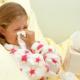 Как быстро вылечить простуду у ребенка?