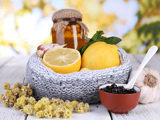 Как не заразиться простудой или гриппом