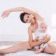 Как похудеть быстро и эффективно после родов?