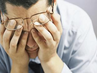 Какие существуют причины ухудшения зрения