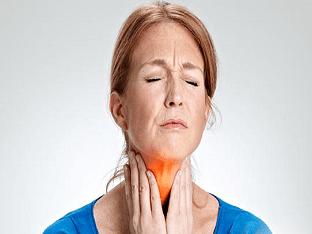 Гипертрофический фарингит: симптомы и лечение