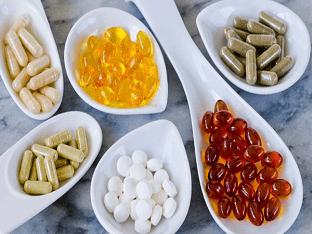 Лучшие витамины: какой витаминный комплекс выбрать