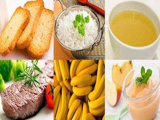 Что можно есть при поносе (диарее) у взрослого