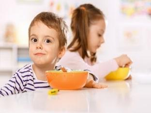 Почему происходит нарушение обмена веществ у детей