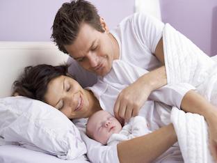 Отсутствие полового влечения после родов