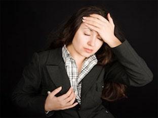 Что такое дисгормональная мастопатия молочных желез
