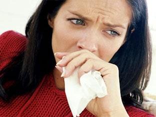 Капельное недержание мочи при кашле и чихании: что делать