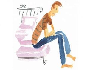 Сахарный диабет и сексуальные расстройства у мужчин