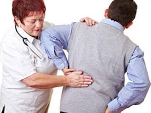 Какие симптомы при кисте на почки