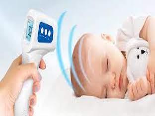 Как и какой термометр выбрать для новорожденных