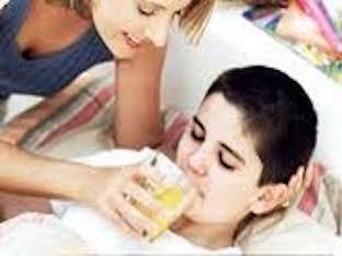 Как не допустить развития осложнений после гриппа