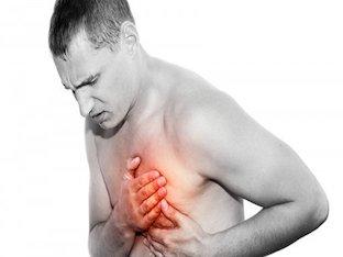 Причины увеличения молочных желез у мужчин