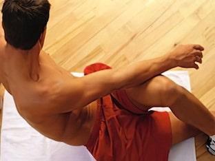 Какие физические упражнения для повышения потенции самые эффективные