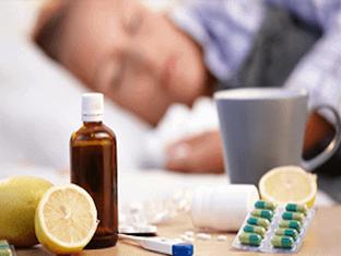 Какие лекарства помогут от простуды и гриппа